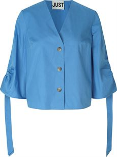 JUST FEMALE BLUSE, MAJKEN BLOUSE, RIVERSIDE