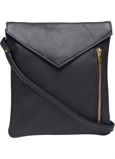 TIM & SIMONSEN TASKE, CHRISTIANE CROSSBODY, SORT