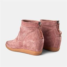 SHOE THE BEAR EMMY S DEEP BLUSH, STB1015