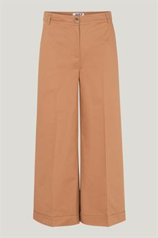 JUST FEMALE BUKSER, ZENA TROUSERS, THURSH