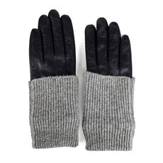 Adda Gloves, Black, Re:designed By Dixie