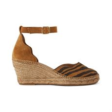 SHOE THE BEAR ESPADRILLOS, SALOME SANDAL, MULTI
