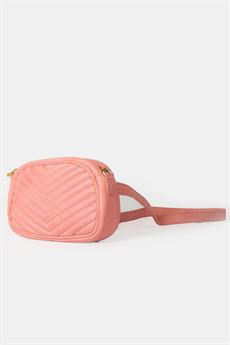 RE:DESIGNED - ROSEMARY BUMBAG I PINK